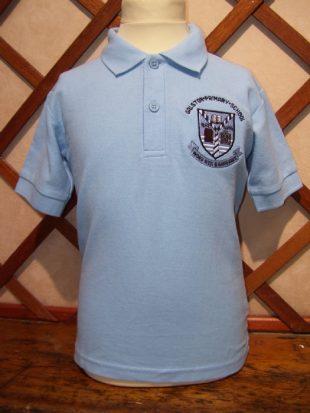 Galston Primary Poloshirt