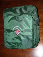 Wellington School Bag