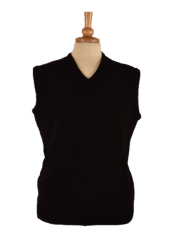 WASO front in Black