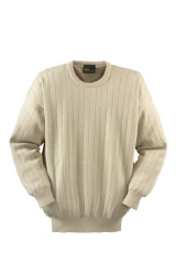 Brodick Weatherwise Crew Neck Sweater