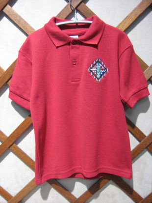 Wellington Nursery Poloshirt