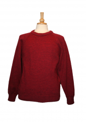 Bute Crew Neck Sweater