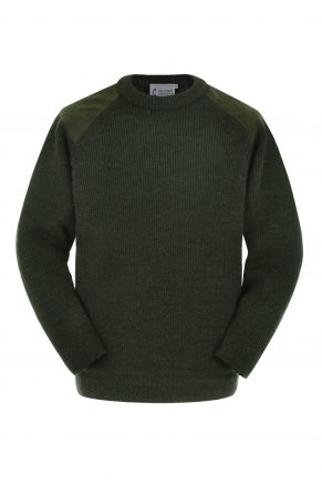 Fraser Crew Neck Sweater