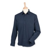 Gents Long-Sleeve Anti-Bacterial Shirt