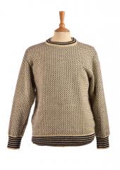 Lerwick Fisherman's Knit Pullover