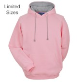 PPHH Soft Pink-Grey Marl