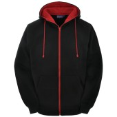 PPZH Black-Red