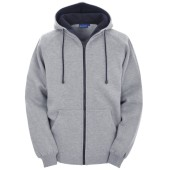 PPZH Grey Marl-Navy