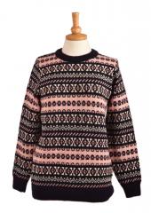Skerry Crew Neck Sweater