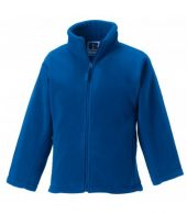 Russell Outdoor Fleece Juniors