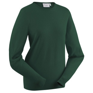 Ladies Lambswool Crew-Neck