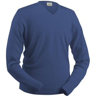 Gents Merino V-Neck