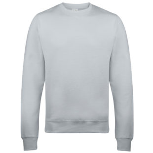 JH030 white sweatshirt