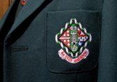 Wellington School Formal Uniform