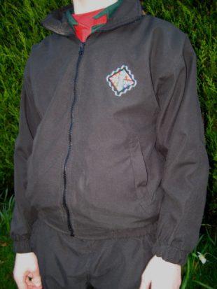 Wellington Tracksuit Jacket Size 34-40 Inch
