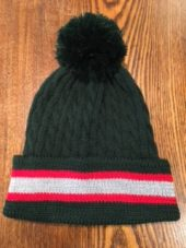 Wellington Bobble Hat