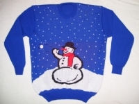 Novelty Christmas Party Jumpers