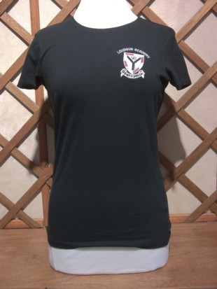 Loudoun Girls Gym T-shirt