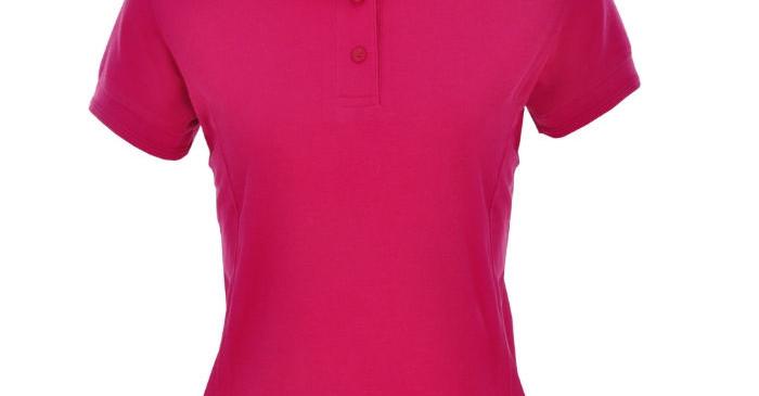 Papini Ladies Fit Polo Shirt