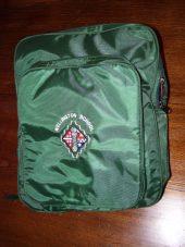 Wellington School Bag