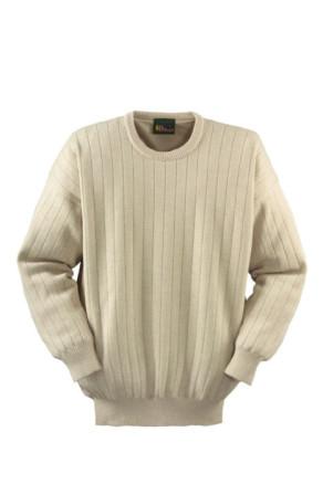 Brodick Weatherwise Crew Neck Sweater