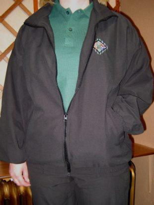 Wellington Tracksuit Jacket Size 42 Inch