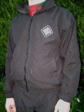 Wellington Tracksuit Jacket Size 22-32 Inch