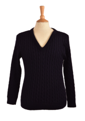 Alyth front in Navy