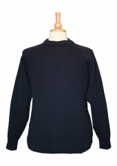 Bruce Crew Neck Sweater