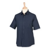 Gents Short-Sleeve Anti-Bacterial Shirt