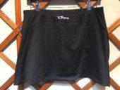 back of dita hockey skirt