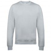 JH030 white sweatshirt