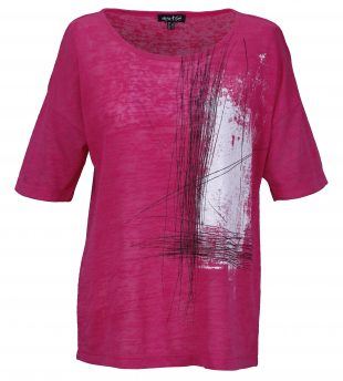 Marble T-shirt