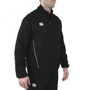 Canterbury Team Tracksuit Jacket