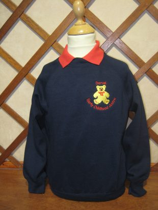 Darvel Early Childhood Centre Sweatshirt