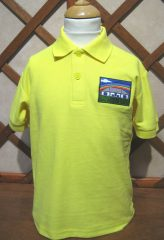 Galston Early Childhood Centre poloshirt