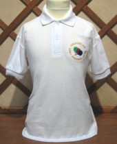 Hurlford Early Childhhood Centre Poloshirt