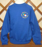 Hurlford Early Childhood Centre Sweatshirt
