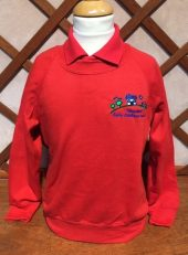 Newmilns Early Learning Sweatshirt