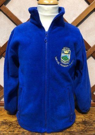 Darvel Primary School Fleece