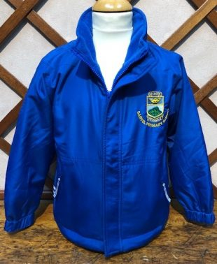 Darvel Primary School Waterproof Fleece
