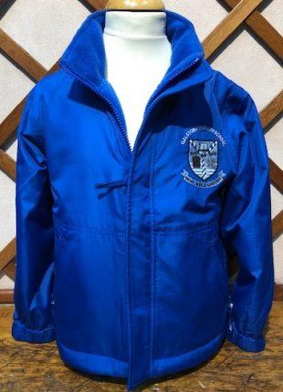 Galston Primary School Waterproof Fleece