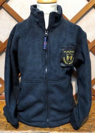 Hurlford Primary School Fleece