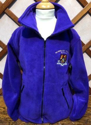 Newmilns Primary School Fleece