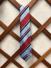 Loudoun senior tie